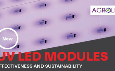 UV C LED Module